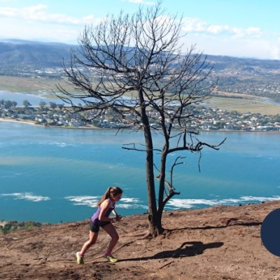 30 June_Phoenix Trail Run