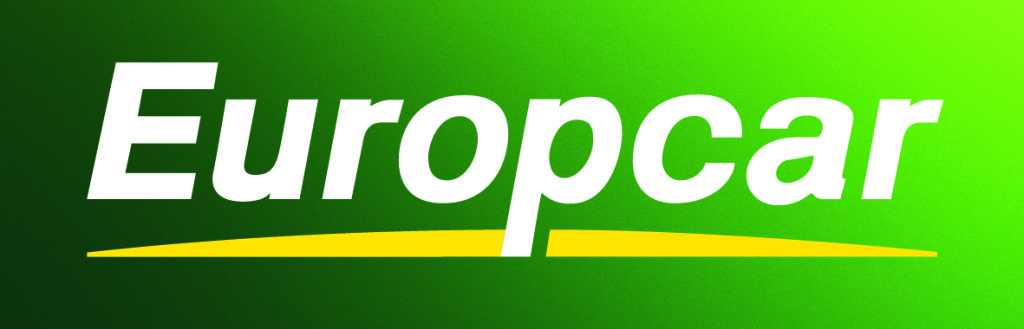 EUROPCAR_SINGLE LOGO-GREEN GRADIENT BKGD