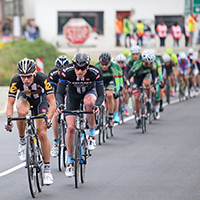 Knysna Cycle Tour - Road